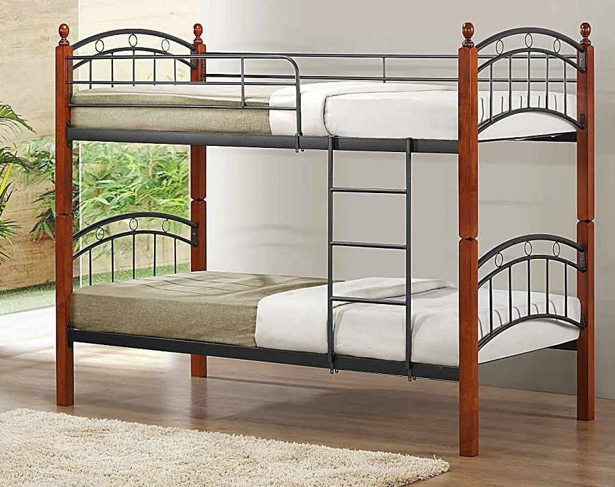 HI LOW BUNK BED