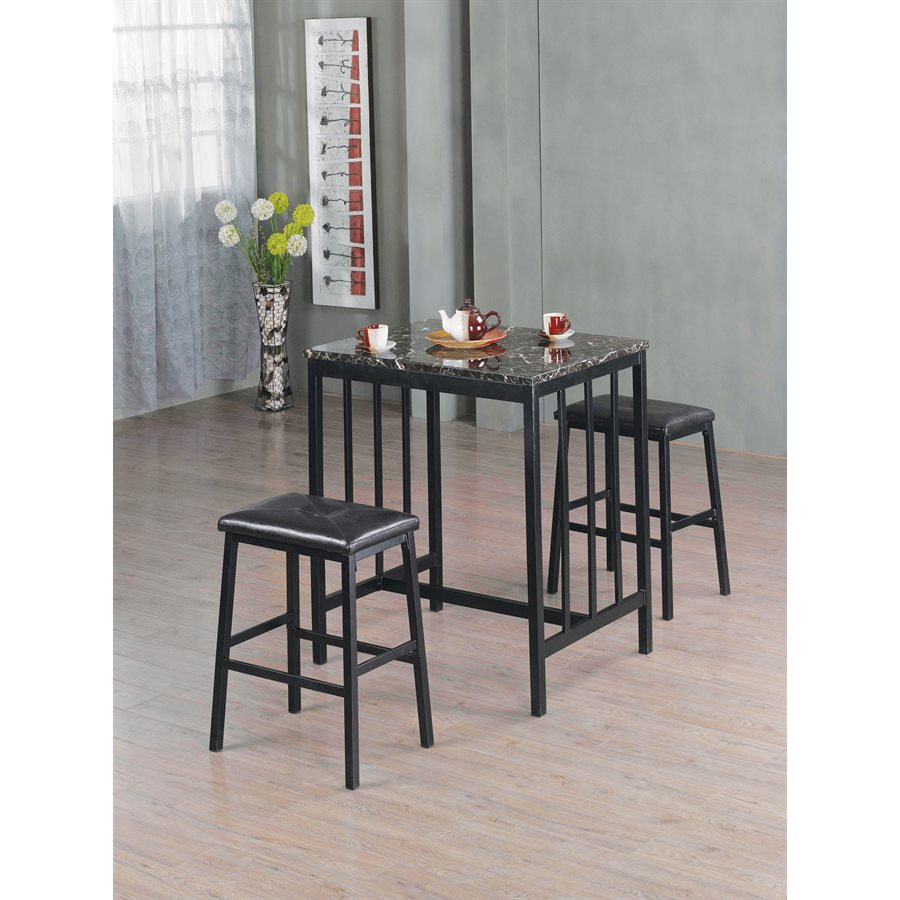 MESSINA DINETTE SET