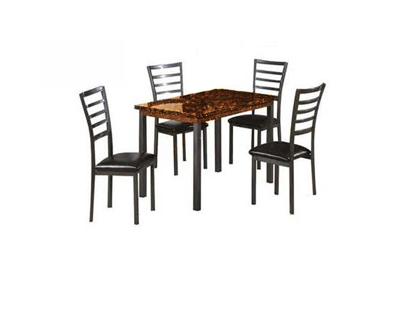 NEW GALAXY DINETTE SET